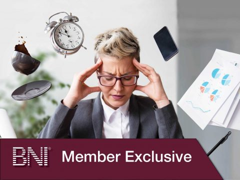 BNI Member Exclusive Training